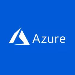 Gehost in een Azure App Service